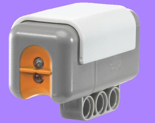 Construye tus sensores analogicos caseros para lego - Sensor de luz precio ...